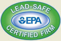 EPA Lead Safe Certified Firm